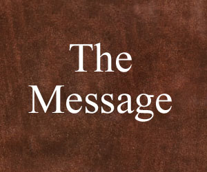 The Message - Satsang